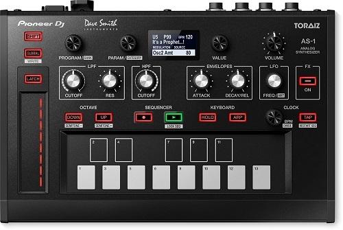 Pioneer Dj Pioneer DJ TORAIZ AS-1
