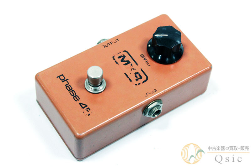 MXR PHASE 45 made in 1977 [QE885]
