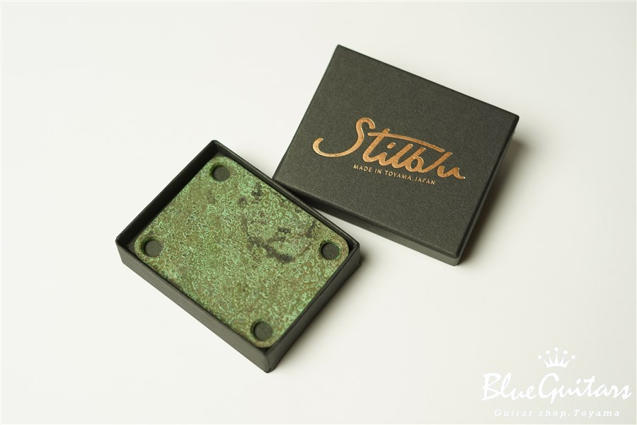 stilblu Patina - Green