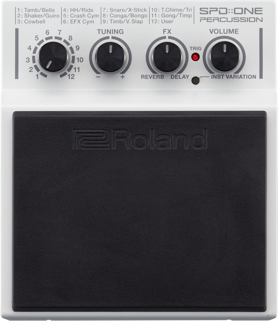 Roland SPD :: ONE PERCUSSION SPD-1P [(except islands)]