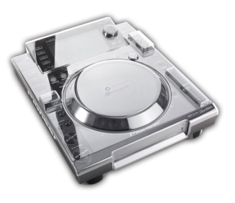 Decksaver DS-PCFP-CDJ2000N CDJ-2000-NEXUS Cover
