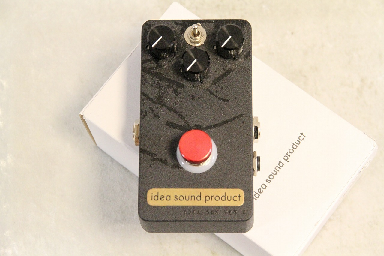 Idea Sound Product DSX Ver.2 ★9,999円以上送料無料12/25 20時まで!★