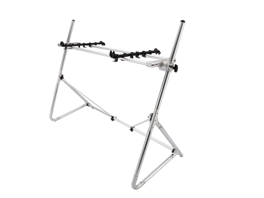 SEQUENZ Standard-M-SV [stylish keyboard stand] []