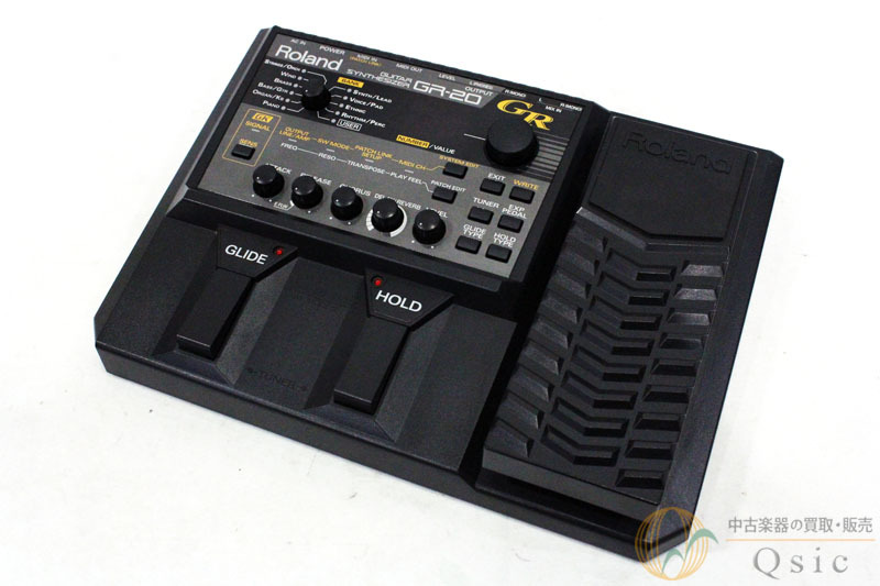 Roland GR-20 + GK-3 [MF040]