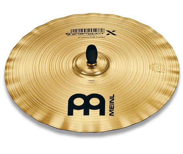 Meinl Generation X Drumbals GX-8DB