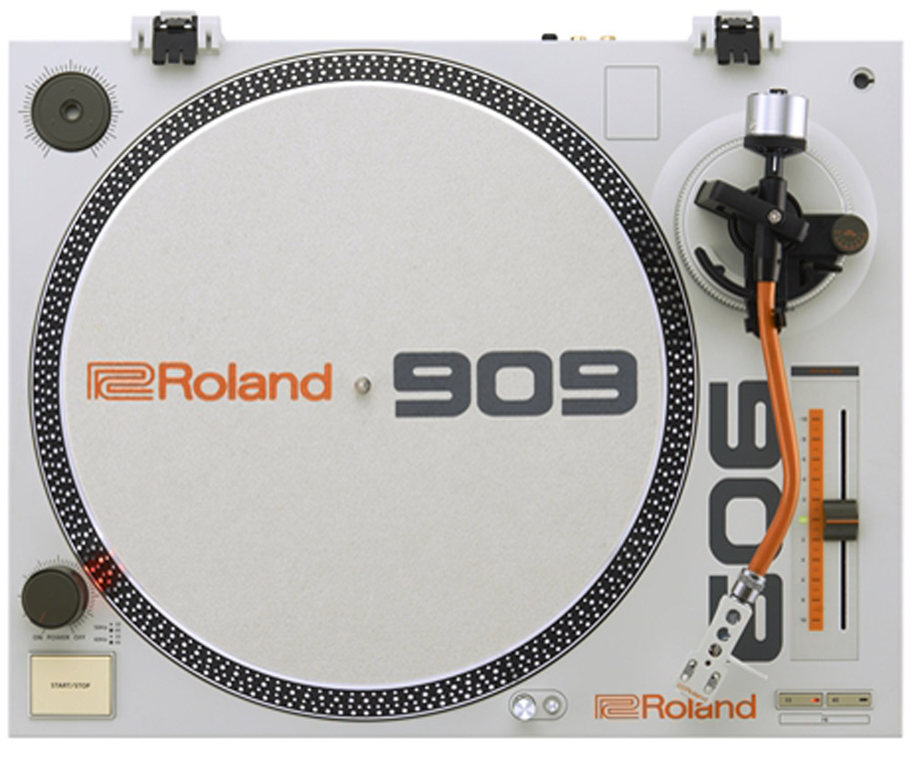 Roland TT-99 turntable [Kumamoto Parco shop]
