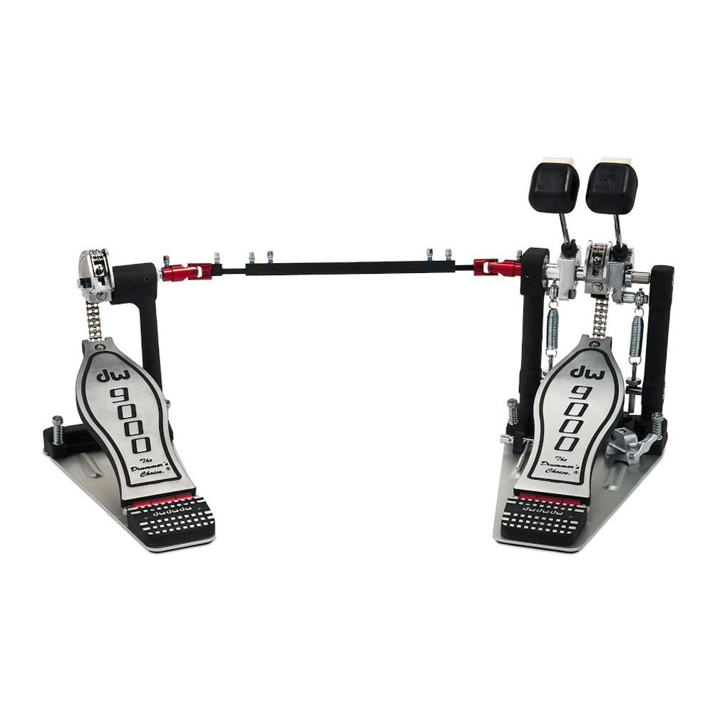 dw DW-9002 twin pedal [Summer Sale! special single as long as the price!]