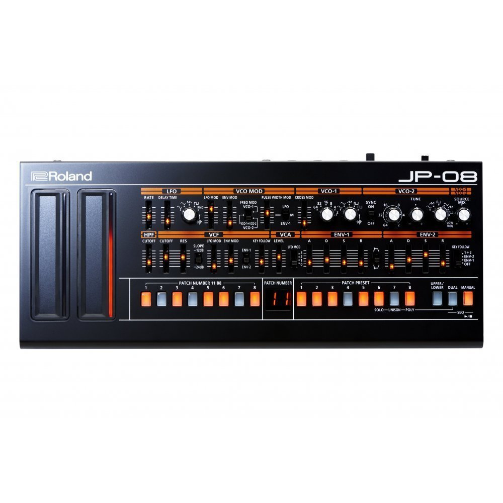 Roland Boutique JP-08 [outlet]