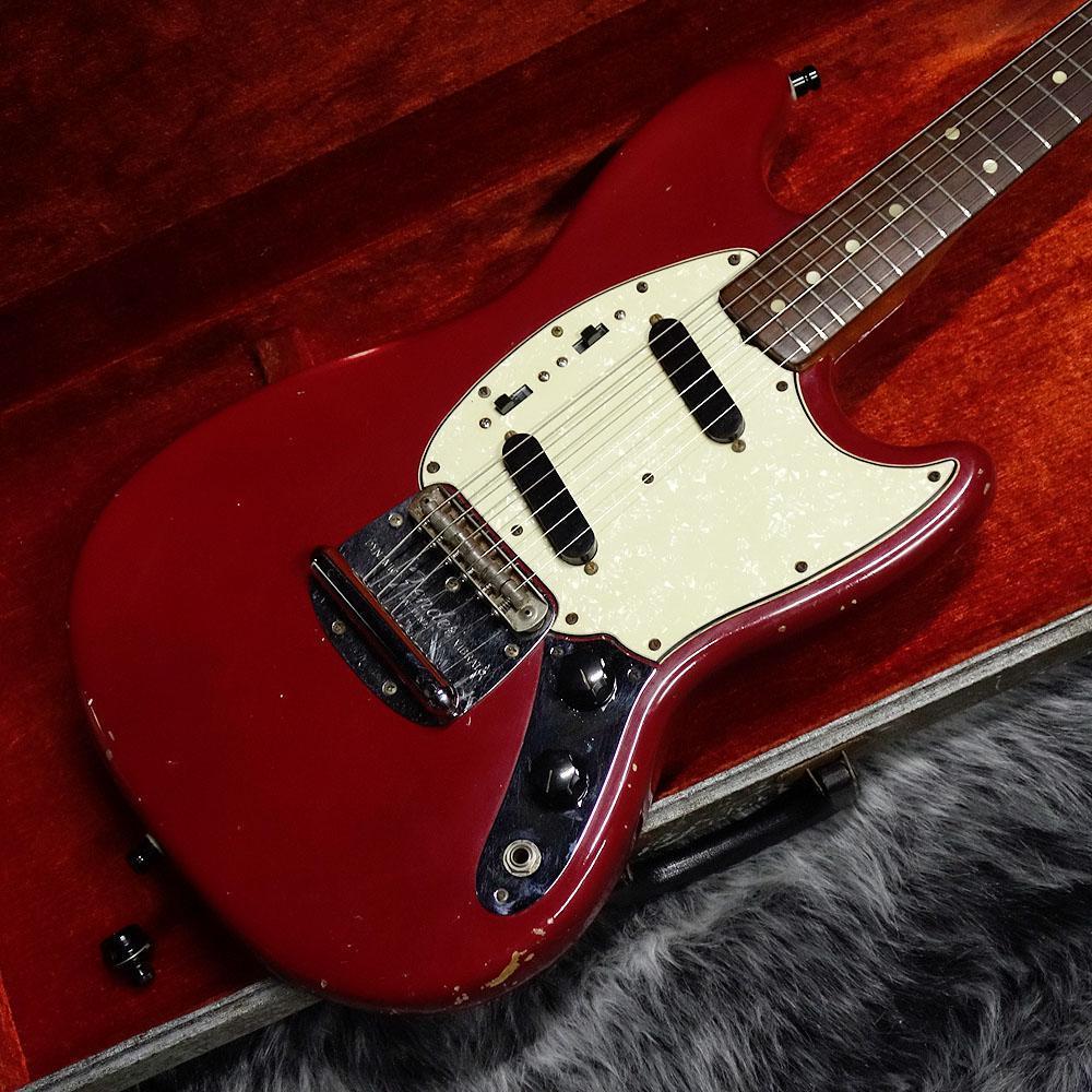 Fender Mustang 1965 A Neck [Kariya head office]