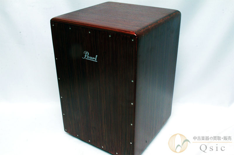 Pearl Boom Box Cajon [TE108]