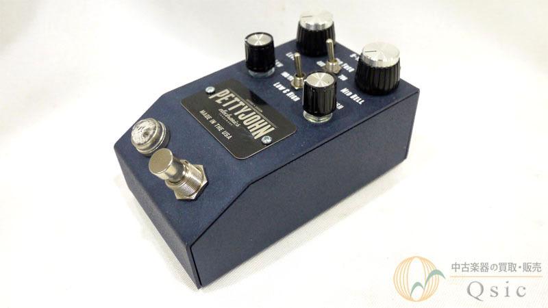 PETTYJOHN Electronics Filter Standard [TF598]