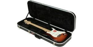SKB 1SKB-6:Electric Guitar Economy Rectangular Case