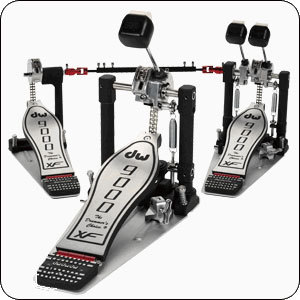 dw DW-9000XF single pedal - with 5 year warranty!] [Limited bargain basement !! 43% OFF !!!!]
