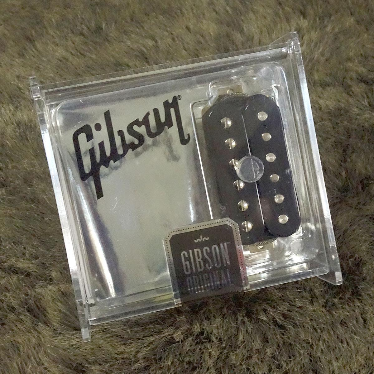 Gibson Burstbucker Type 1 Neck Double Black