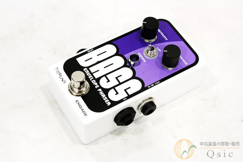 PiGtRONiX Bass Envelope Phaser [UE594]
