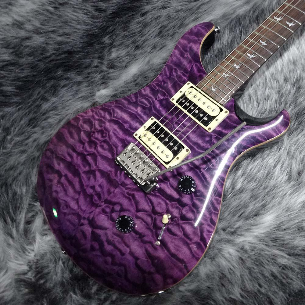 Paul Reed Smith (PRS) SE Custom 24 30th Anniversary Amethyst