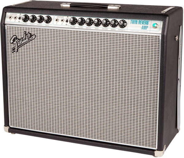 Fender '68 Custom Twin Reverb フェンダー【渋谷店】