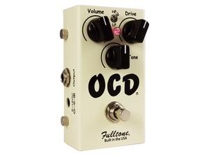 Fulltone OCD V2 full tone overdrive [Yokohama]