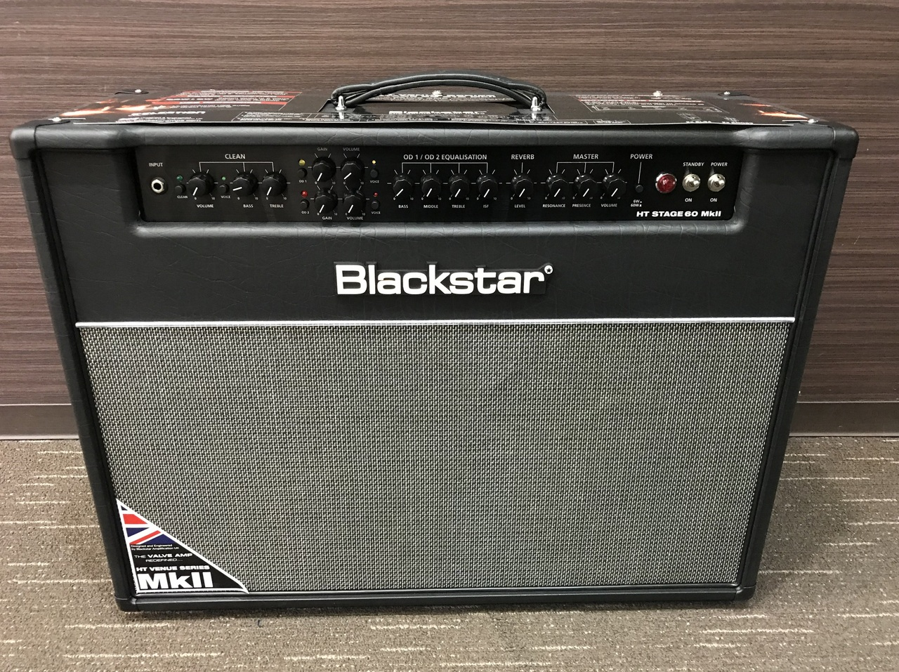 Blackstar HT-STAGE 60 212 HT Venue Series Outlet Specials]