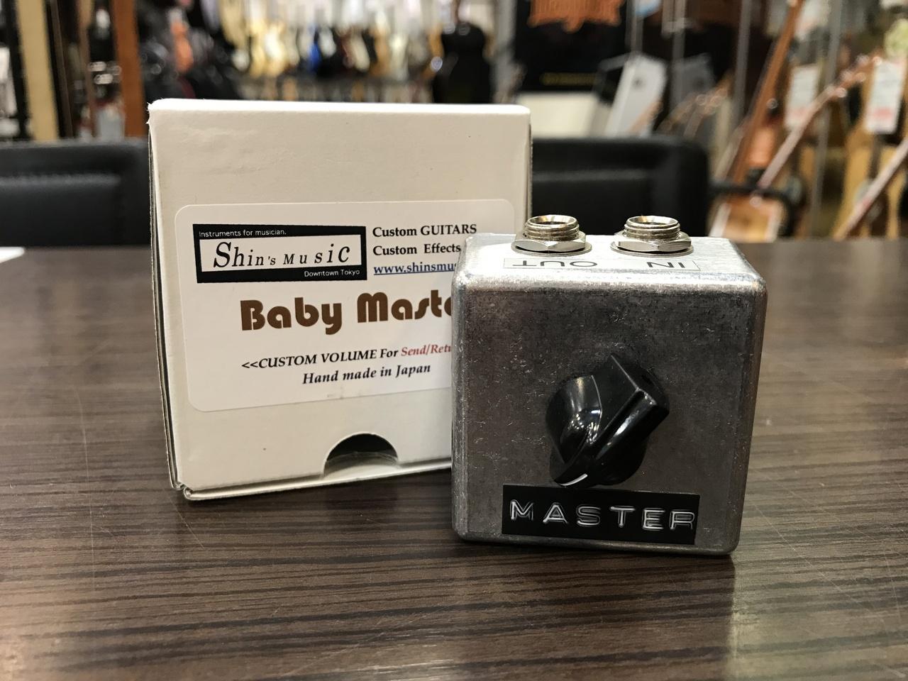 Shin's Music Baby Master