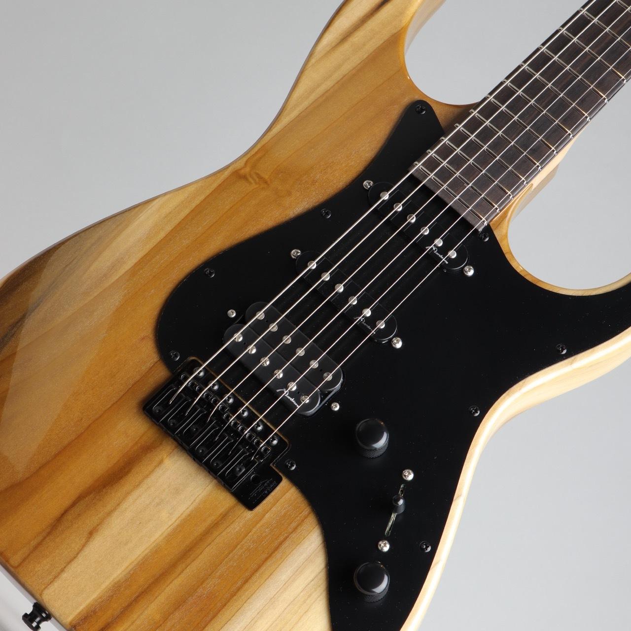 Marchione Guitars Vintage Tremolo Poplar SSH: Shopping for