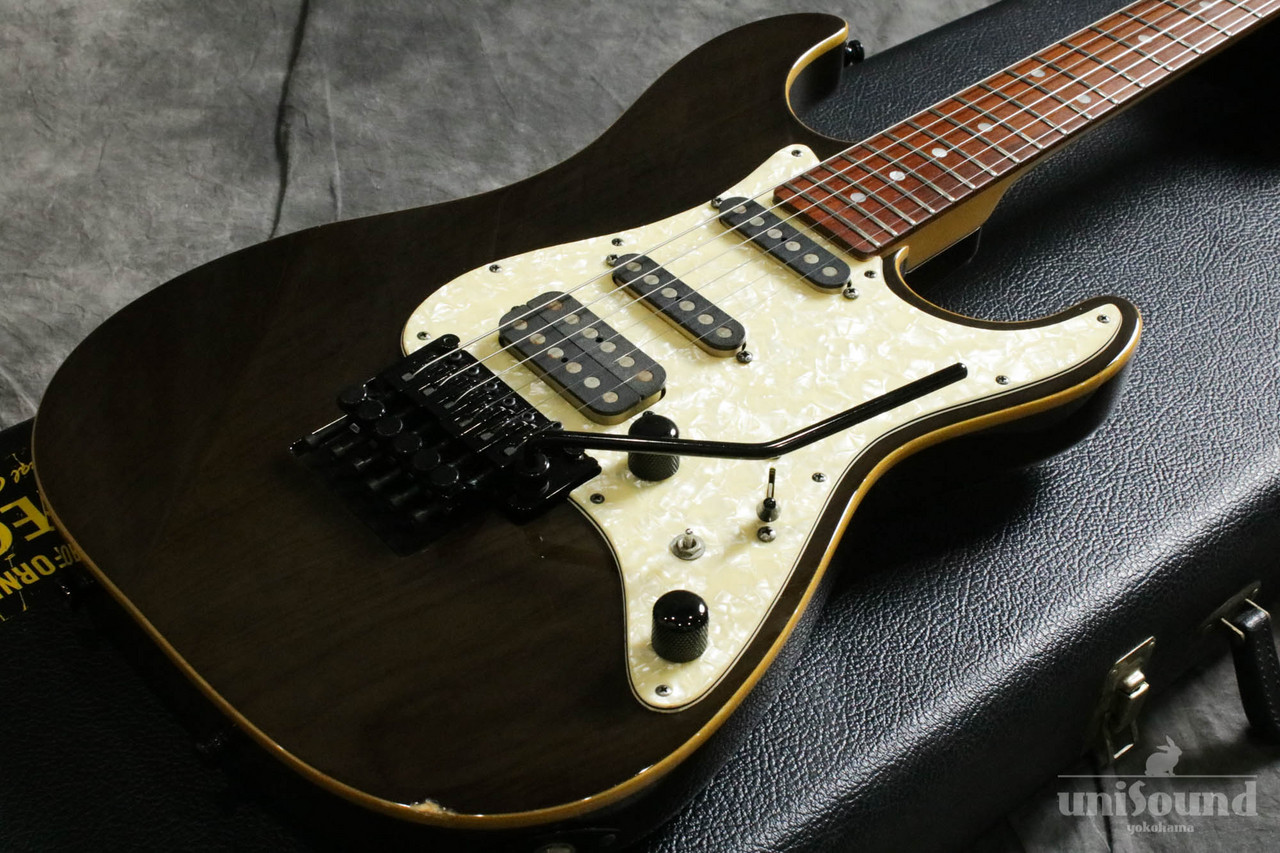 SCHECTER ORIGINAL CALIFORNIA CUSTOM