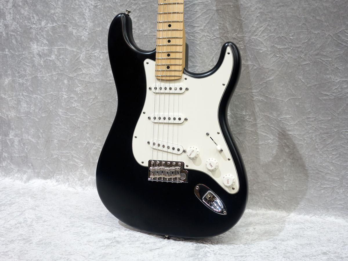 Fender Highway One Stratocaster MN Black 【浜松店】