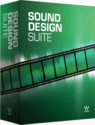 WAVES Sound Design Suite / SDTDM