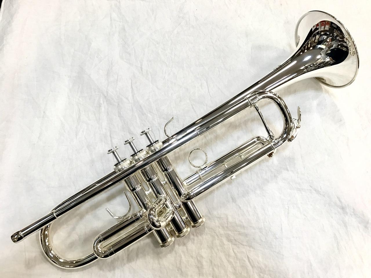 J.Michael TR-300S trumpet [Silver]