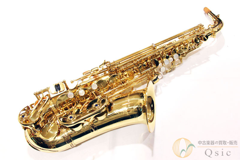YANAGISAWA A-991 alto sax [Return OK] [WD671]