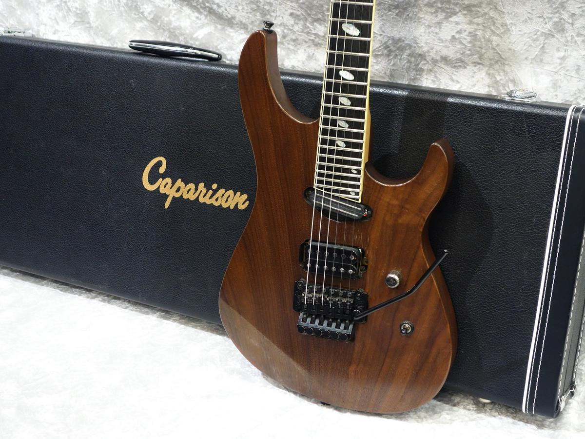 Caparison Horus-WM [18 times until the interest rate fees!]