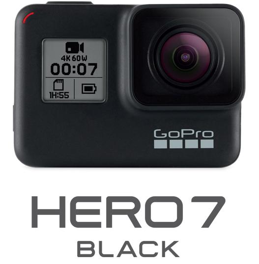 Go Pro HERO7 BLACK