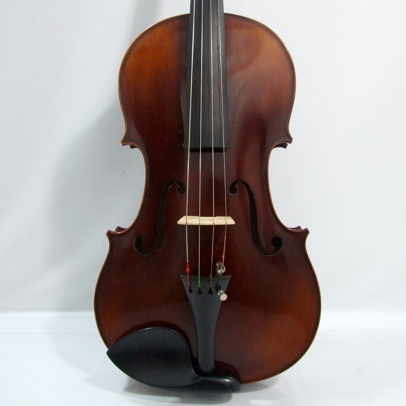 No brand Yoon Noraberu handmade viola 15.5 inches Toramoku