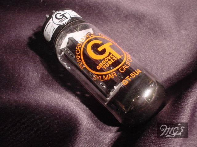 Groove Tubes GT-5U4 (GZ-32)