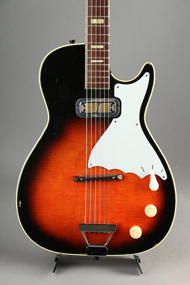 Harmony 1962 H-47 Stratotone Marcury