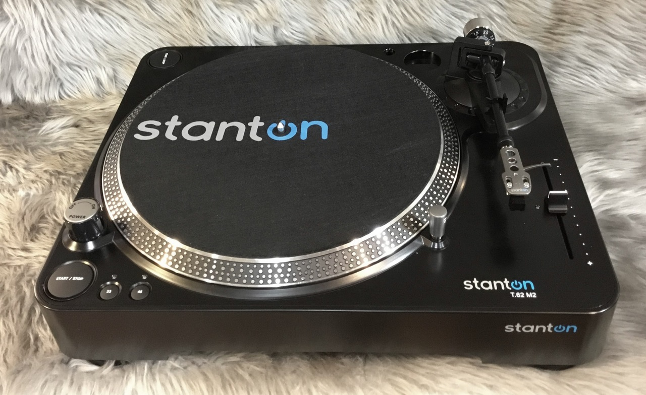 STANTON T.62M2