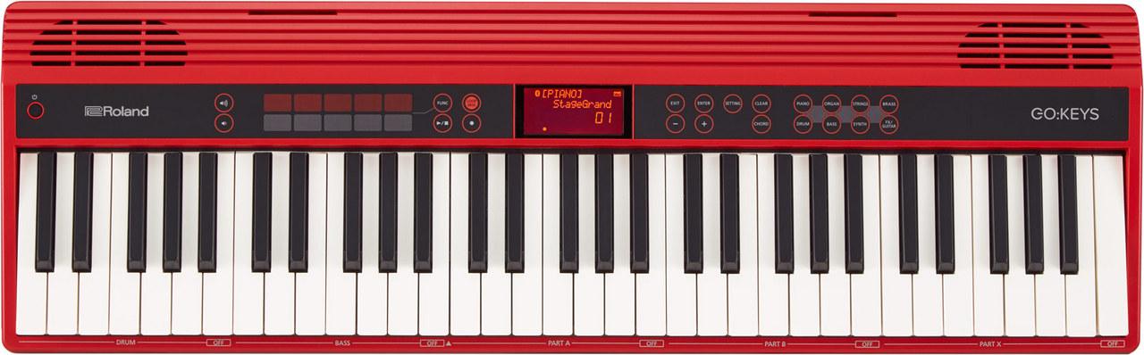Roland GO: KEYS (GO-61K) []