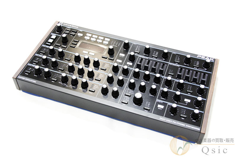 Novation Peak [OF942]