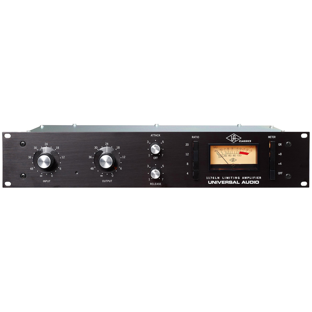 Universal Audio 1176LN Classic Limiting Amplifier []