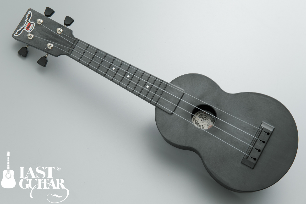 OUTDOOR UKULELE SOPRANO CARBON NICKEL
