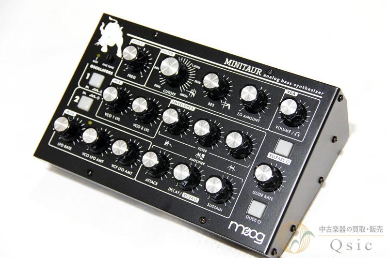 Moog MINITAUR Rev.2 [VF948]
