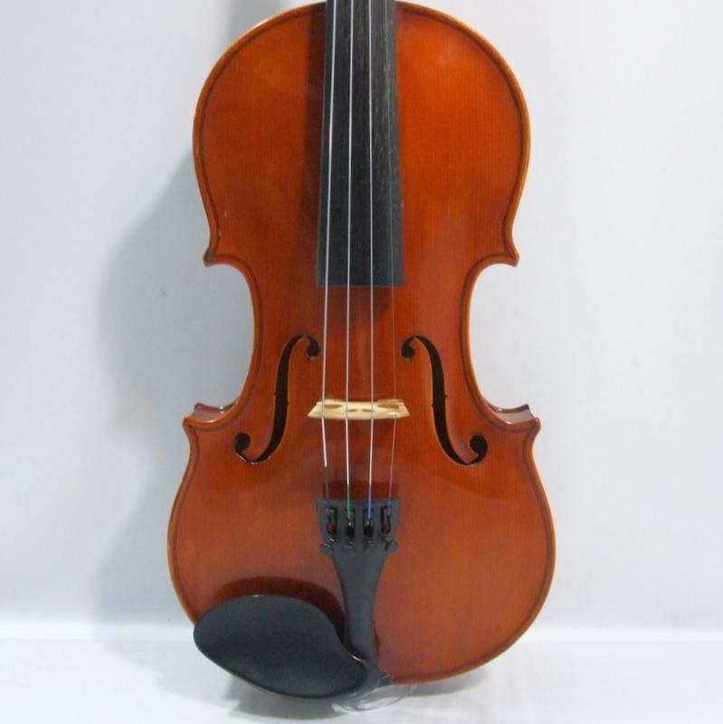 SUZUKI スズキバイオリン No360 4/4 1977年 鈴木 杉藤 弓 虎杢 ヴァイオリン
