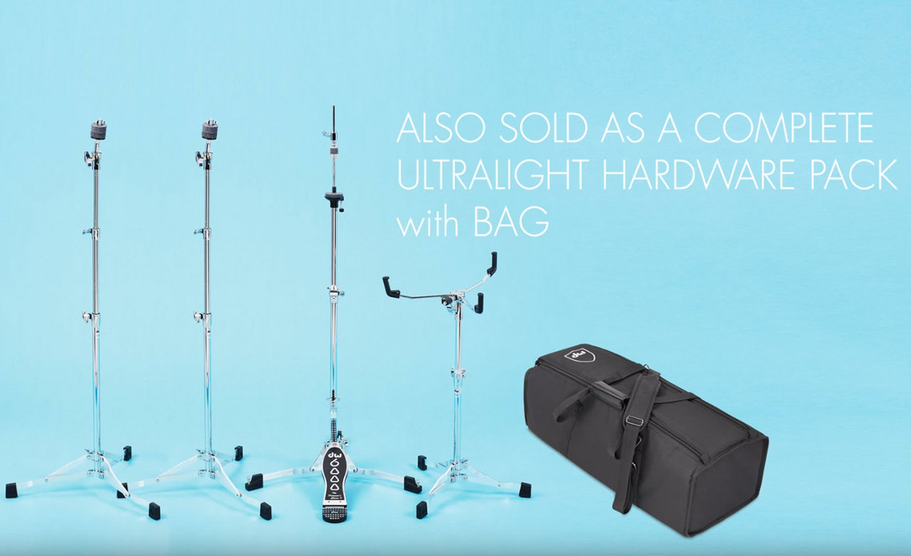dw DW-6000ULPK Hardware Pack with Bag
