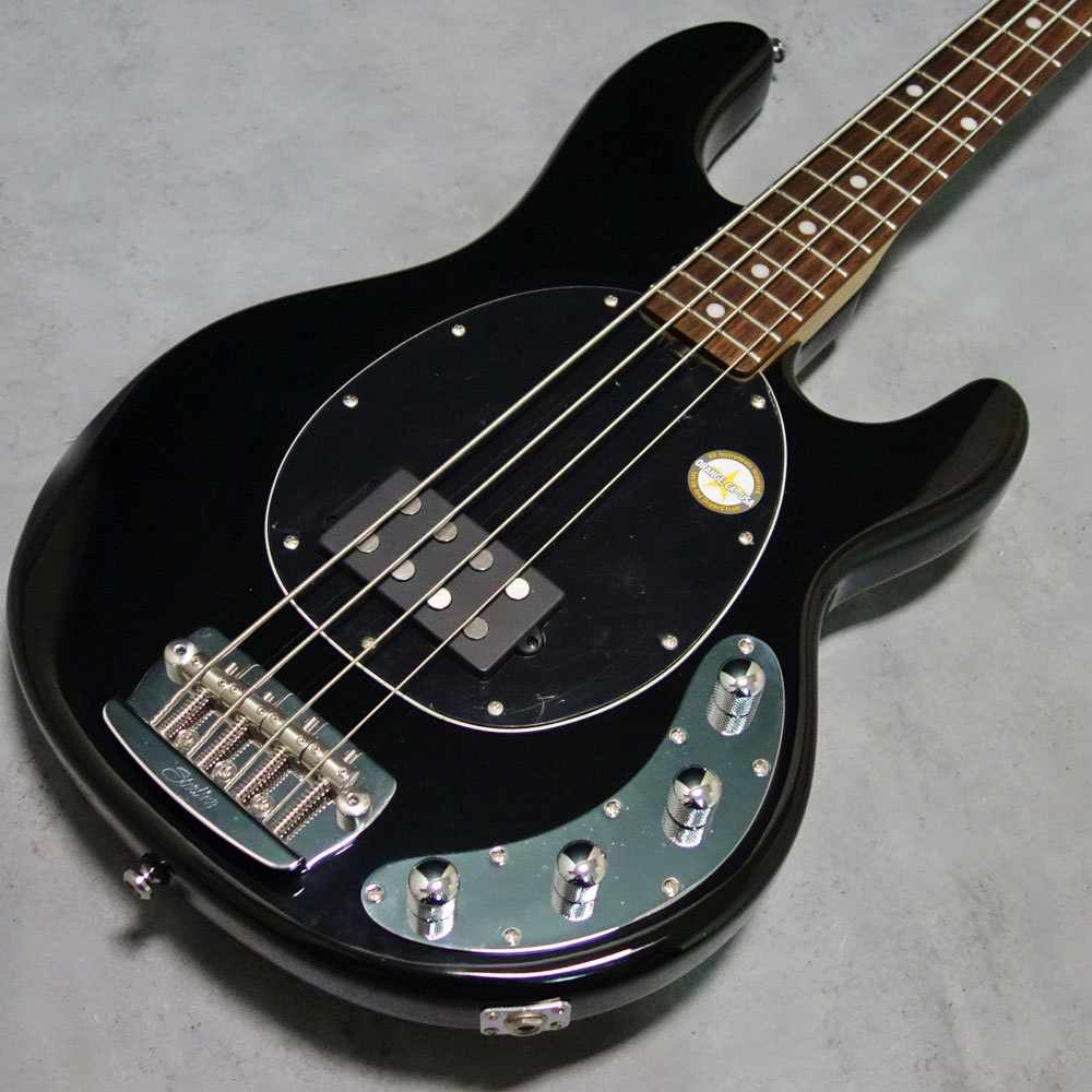 Sterling by MUSIC MAN RAY34 BK / R [Stalin !! 57% OFF !! with excellent cost performance]