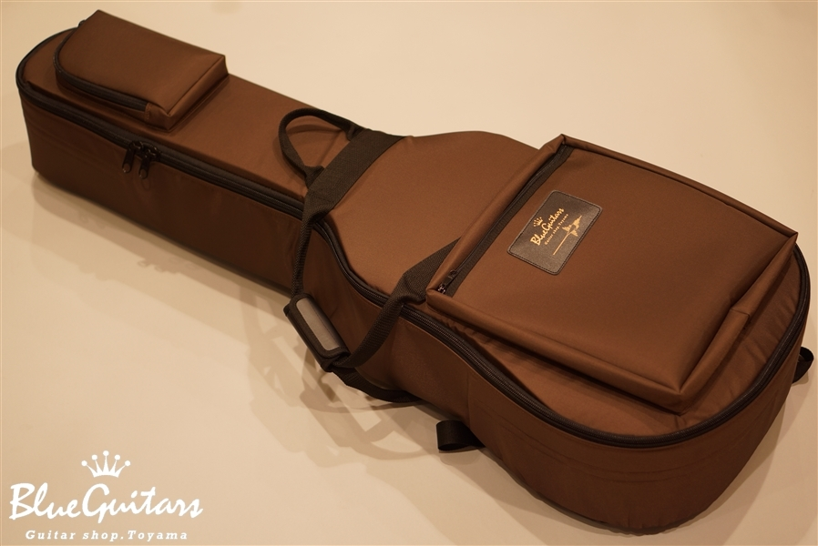 NAZCA D for For Acoustic Guitar - Dark Brown