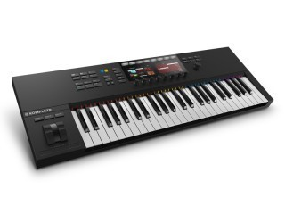 NATIVE INSTRUMENTS KOMPLETE KONTROL S49 MK2 [available now!]