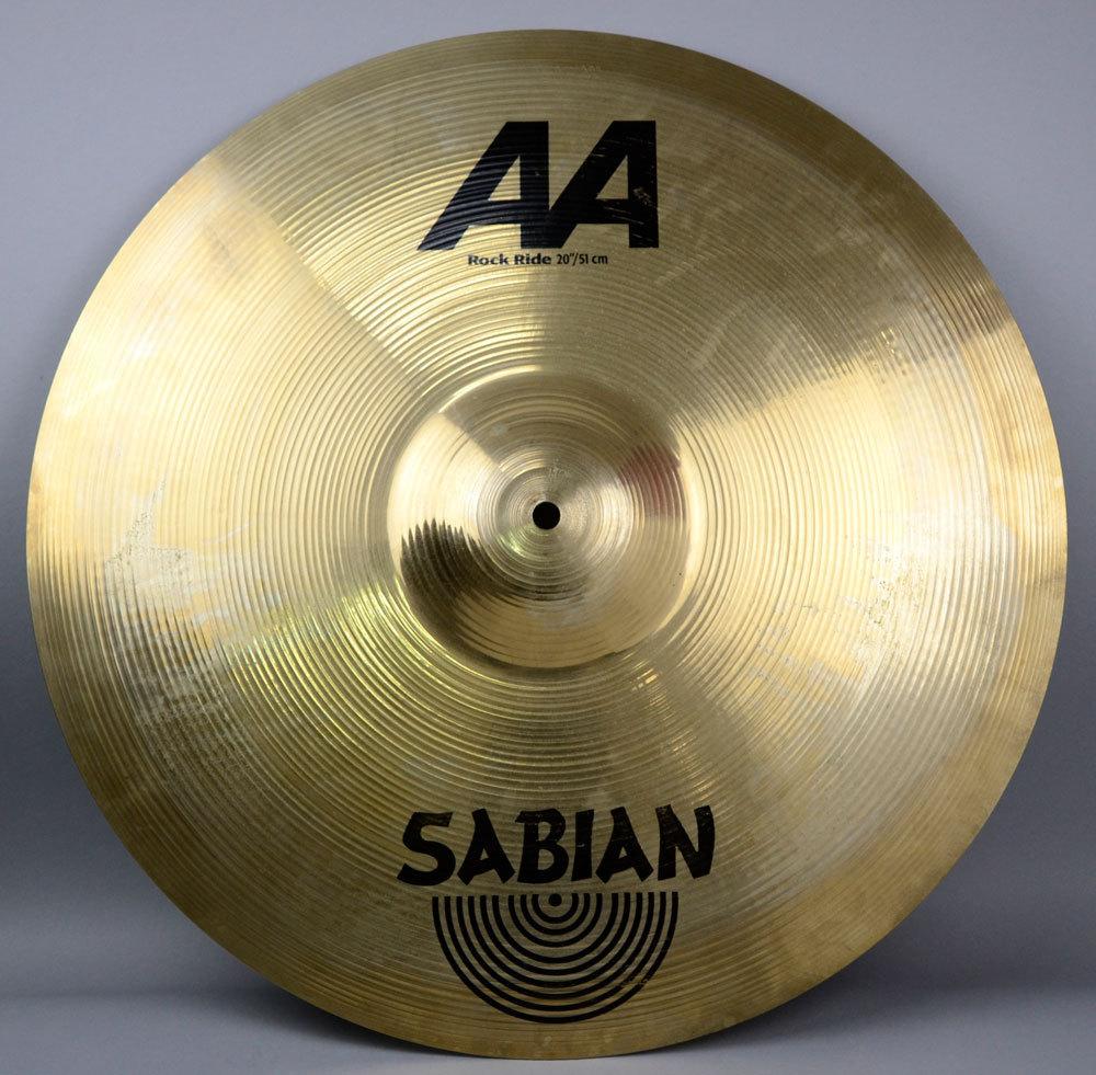 SABIAN AA20RRB