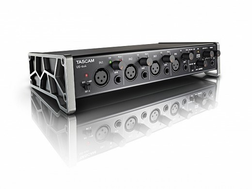 Tascam US-4X4-CU [in Cubase LE included! Reservation accepted] []