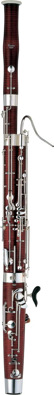 YAMAHA YFG-812C / Yamaha / bassoon / Custom (custom) / Gentleman system model