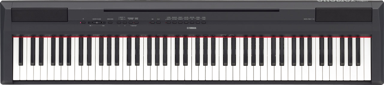 YAMAHA P Series P-115B / WH [WH in the storefront display] [shipping service]